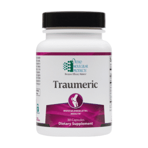 traumeric musculoskeletal health supplement