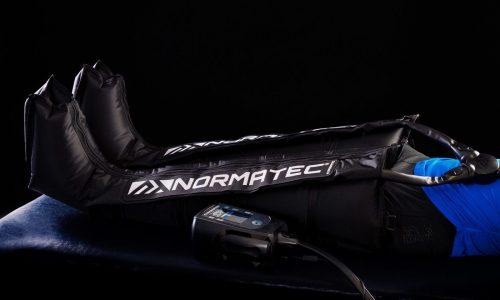 normatec compression boots